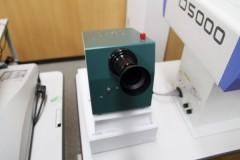 中心フリッカー視神経機能測定装置