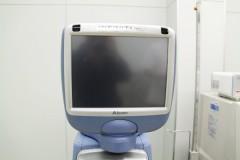インフィニティ白内障手術機器